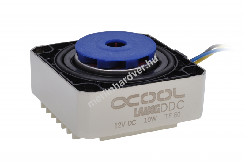 Alphacool Laing DDC310 - Single Edition - silber /13178/