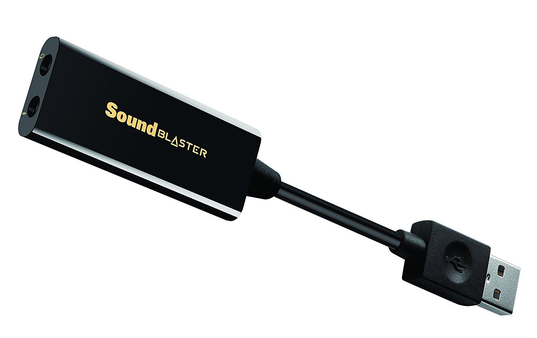 Creative Sound Blaster Play! 3 (70SB173000000)