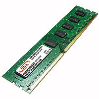 CSX 4GB DDR3 1333MHz (CSXA-LO-1333-4G)