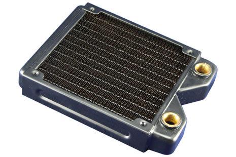 Magicool G2 Slim Radiator 16 FPI - 120mm