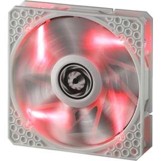 BitFenix Spectre PRO White 120mm Red LED