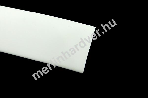 Phobya zsugorcső 18mm, 3:1, fehér 30cm