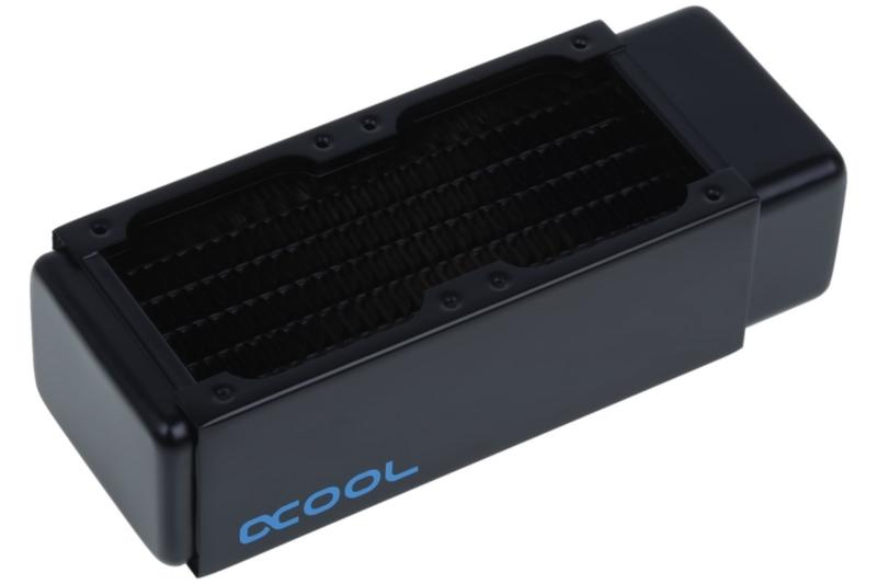 Alphacool NexXxoS XT45 Full Copper 60mm Dual