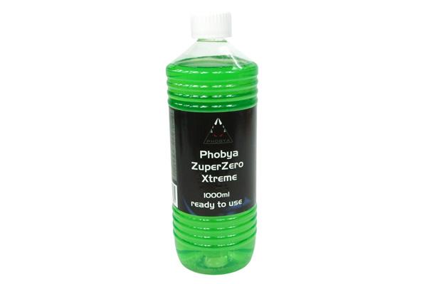 Phobya ZuperZero UV Green 1000ml