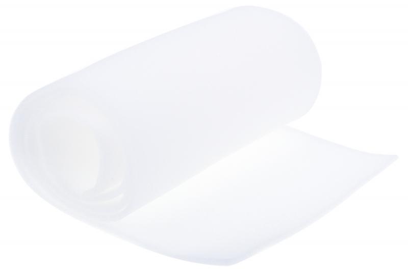 Phobya DustCover Pro 100x20cm - White
