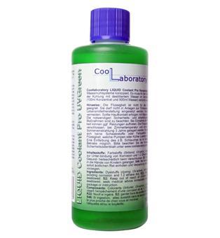 Coollaboratory Liquid Coolant Pro UVGreen - 100ml koncentrátum