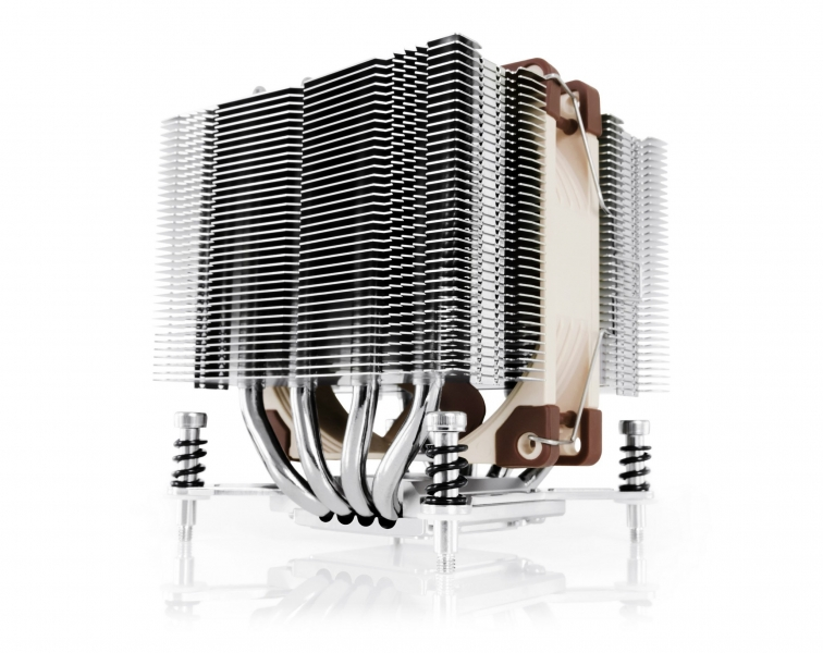 Noctua NH-D9DX i4 3U CPU Cooler - 92mm