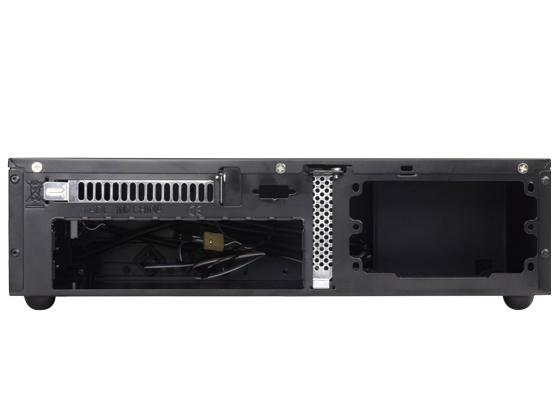 SilverStone ML05B USB 3.0 ML05B