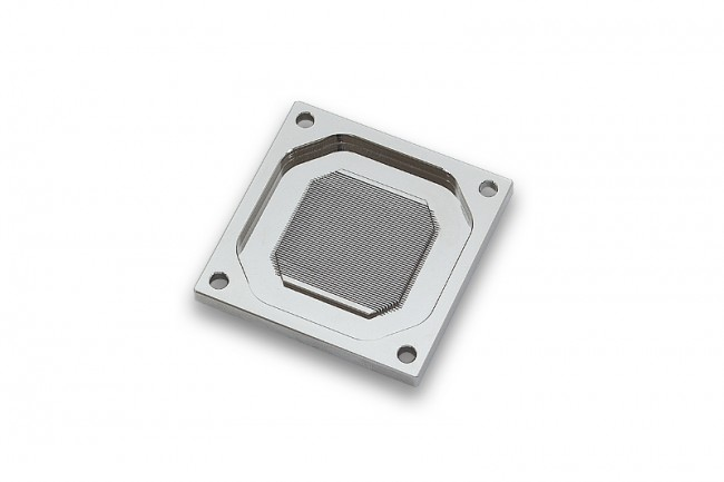 EK Water Blocks EK-Supremacy EVO Copper base - Nickel