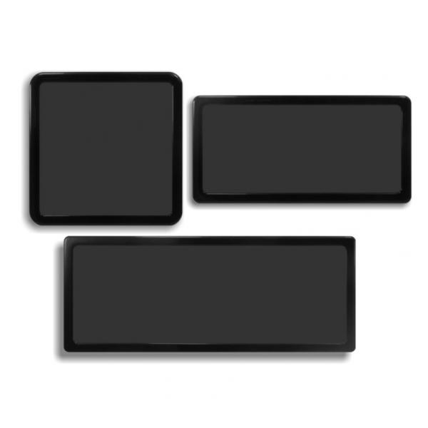 Demciflex porszűrő készlet Fractal Design Arc Midi - fekete