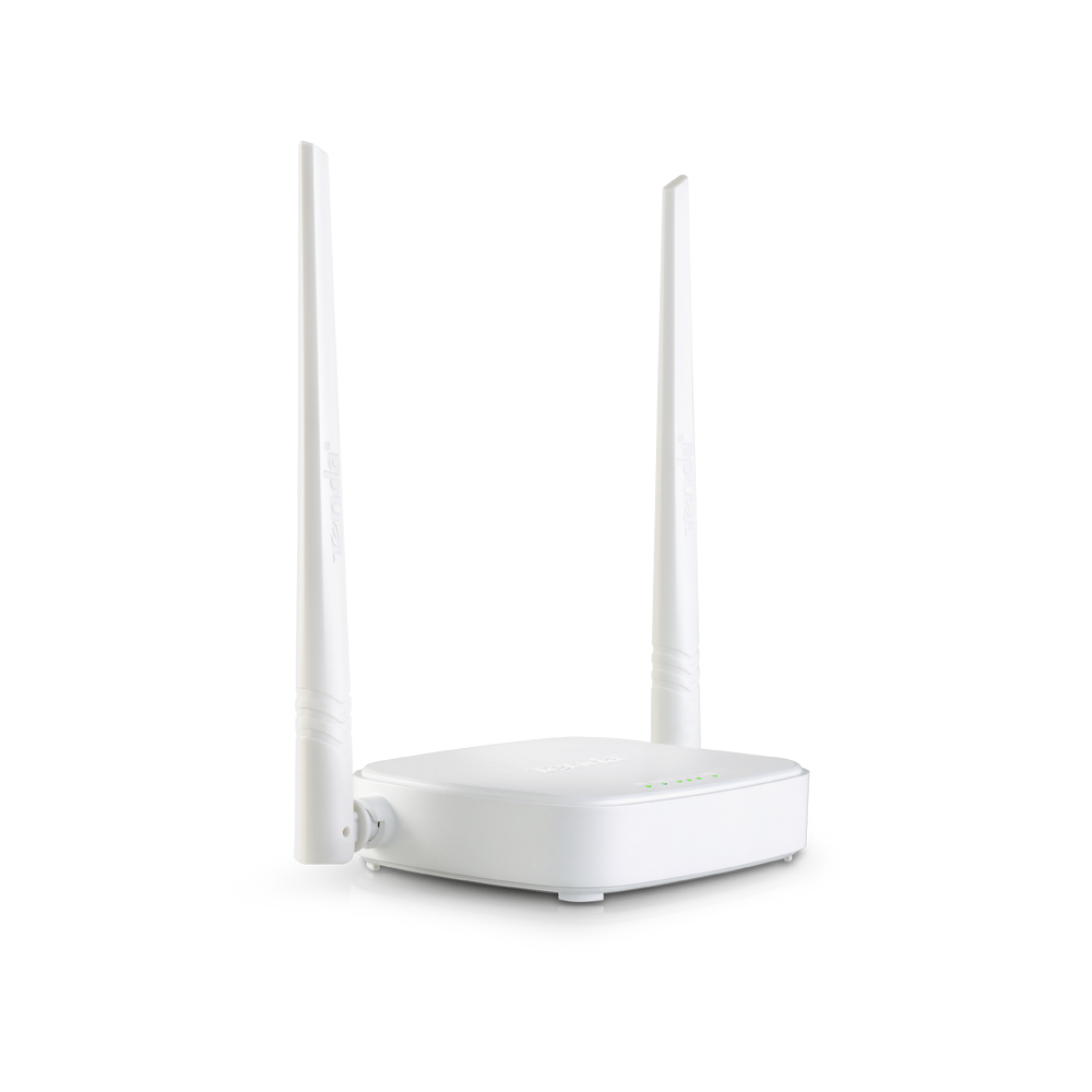 Tenda N301 Wireless N300 Easy Setup Router (N301)