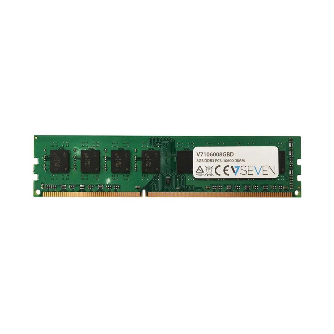V7 8GB DDR3 1333MHz (V7106008GBD)